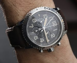 Breguet Type XXI 3817 Watch Hands-On Hands-On