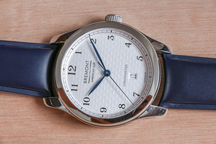 Bremont AC I Watch Review: The Gentleman's Sport Timepiece Wrist Time Reviews