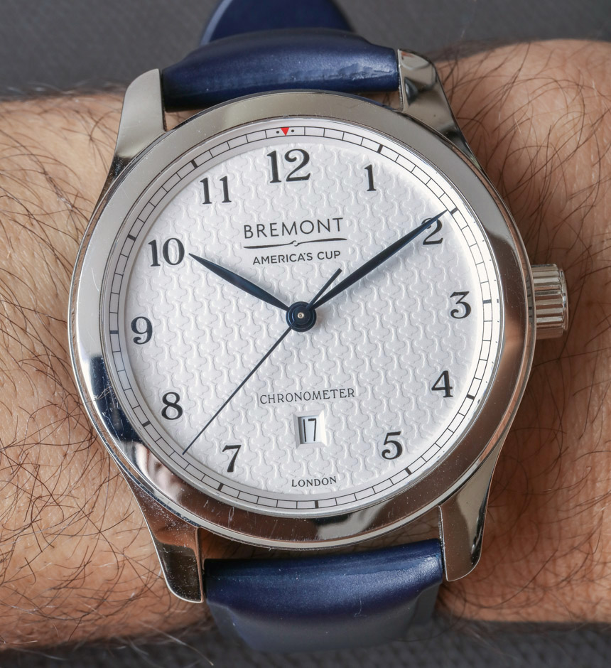 Bremont AC I Watch Review: The Gentleman's Sport Timepiece