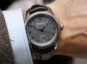 Bremont AIRCO Mach 1 & Mach 2 Watches Hands-On Hands-On