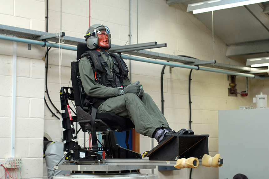 The Story Of Bremont Watches & Martin-Baker Ejection Seats Feature Articles