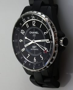 Chanel J12 GMT Matte Watch Review Wrist Time Reviews