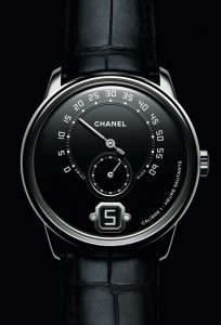 Monsieur De Chanel Watch Uk Online Watch For Men Now In Platinum For 2017 Watch Releases