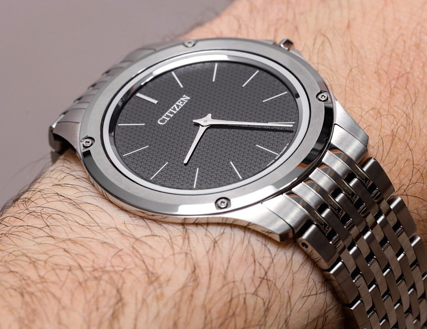 Citizen Eco-Drive One Watch Review