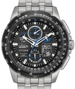 Citizen Promaster Skyhawk A-T Limited Edition Watch Watch Releases