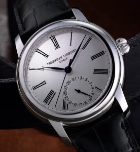 Frederique Constant Classic Manufacture Watch Watch Releases