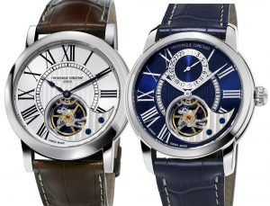 Frederique Constant Heart Beat Manufacture Watches Watch Releases