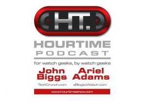HourTime Show Watch Podcast Episode 175: Oh Wait, Now We're Talking About Omega HourTime Show