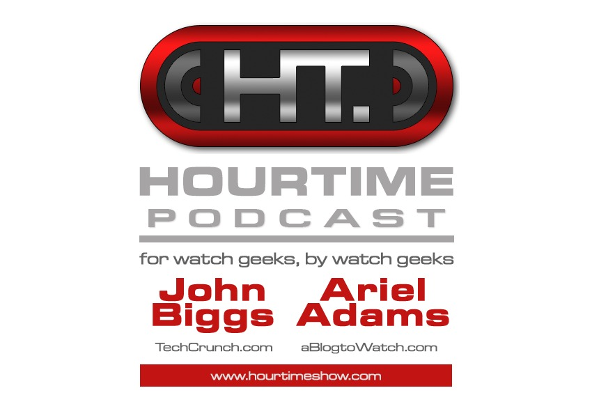 HourTime Show Watch Podcast Episode 172: A Diver But Not For Diving