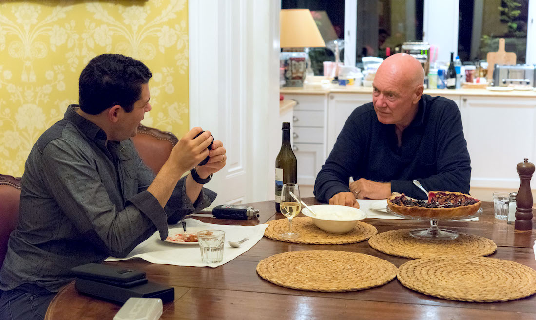 Interview: Jean-Claude Biver On The Past, Present, & Future Of The Swiss Watch Industry