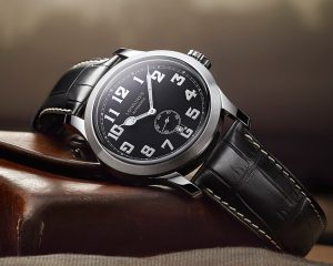 Longines Heritage Military Watch Watch Releases