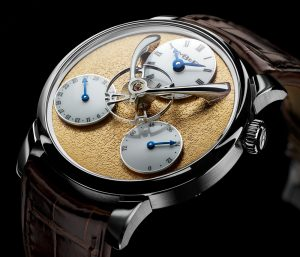 MB&F Legacy Machine Split Escapement Watch Watch Releases