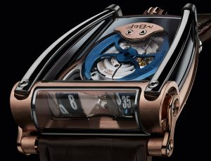 MB&F HM8 Can-Am Watch Watch Releases