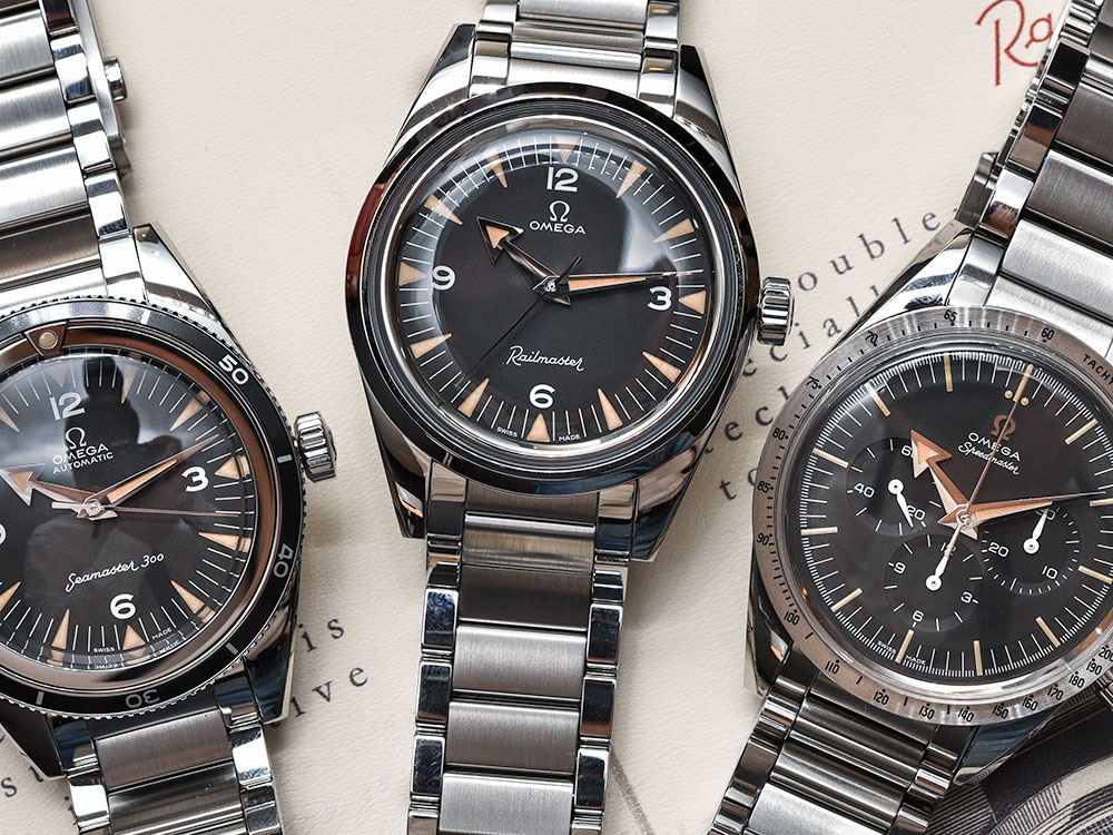 Top 10 Watches Of Baselworld 2017: A Trade Show At A Crossroads ABTW Editors' Lists