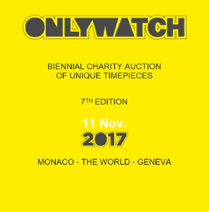 Our Take On The Timepieces To Be Sold At The Only Watch 2017 Charity Auction