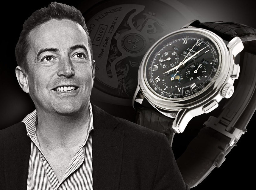 My First Grail Watch: Pierre Jacques Of De Bethune