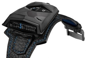 Romain Jerome Spacecraft: Batman Watch Watch Releases