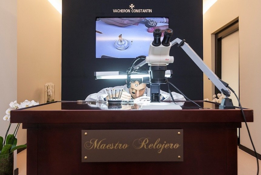 The Most Important Watches At SIAR Madrid 2015