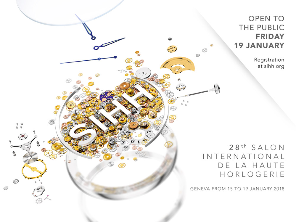 SIHH 2018 Will Feature Public Day & More Exhibitors Than Ever