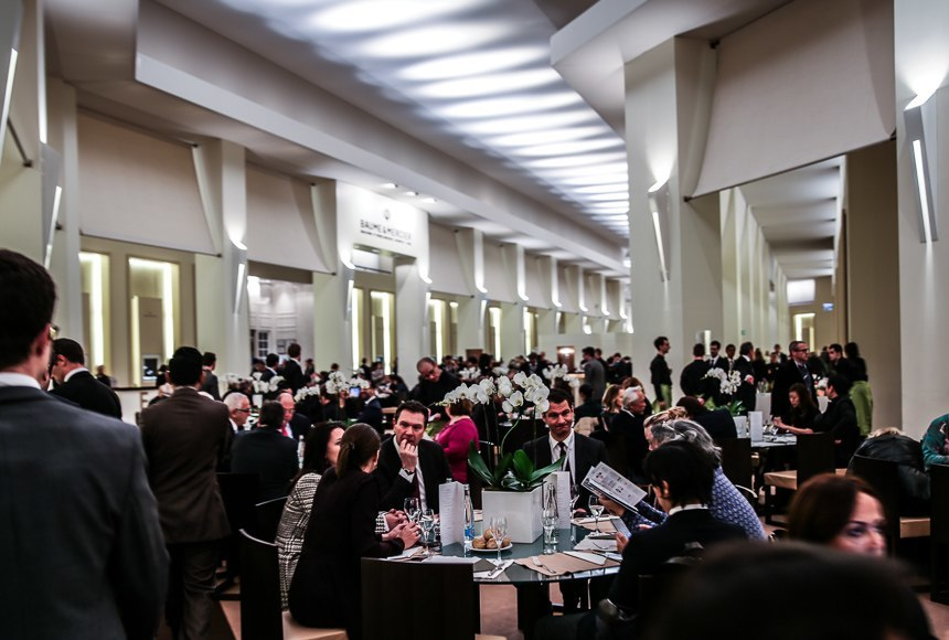 Why SIHH 2016 Watch Trade Show Grows To 24 Participating Brands Including Major Independent Watchmakers