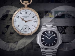 Why There Have Always Been Watch Collectors Feature Articles