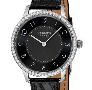 Hermés Slim D'Hermés Ladies' Watches Watch Releases