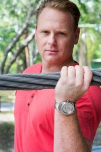 Nik Wallenda Takes JeanRichard To New Heights Over Grand Canyon Watch Industry News