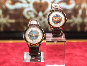 Patek Philippe Watches Grand Exhibition 2017 In New York City: Why It Is Worth Going Shows & Events