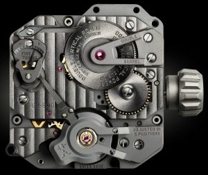 Urwerk Encourages Obsessive Accuracy Tinkering With EMC Watch Movement Watch Releases