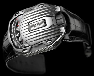 Urwerk UR-105 CT Streamliner Watch Watch Releases