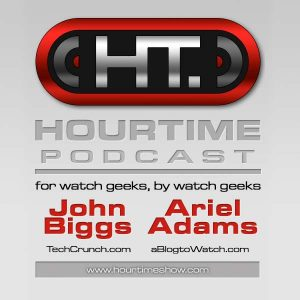 HourTime Show Watch Podcast Episode 152: The Steamless Steam Engine HourTime Show
