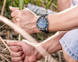 Explore The Wonderful Watch Collection From Reef Tiger Aurora Deep Ocean Watch RGA3035