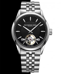 Raymond Weil Freelancer Calibre RW1212 Watch Watch Releases