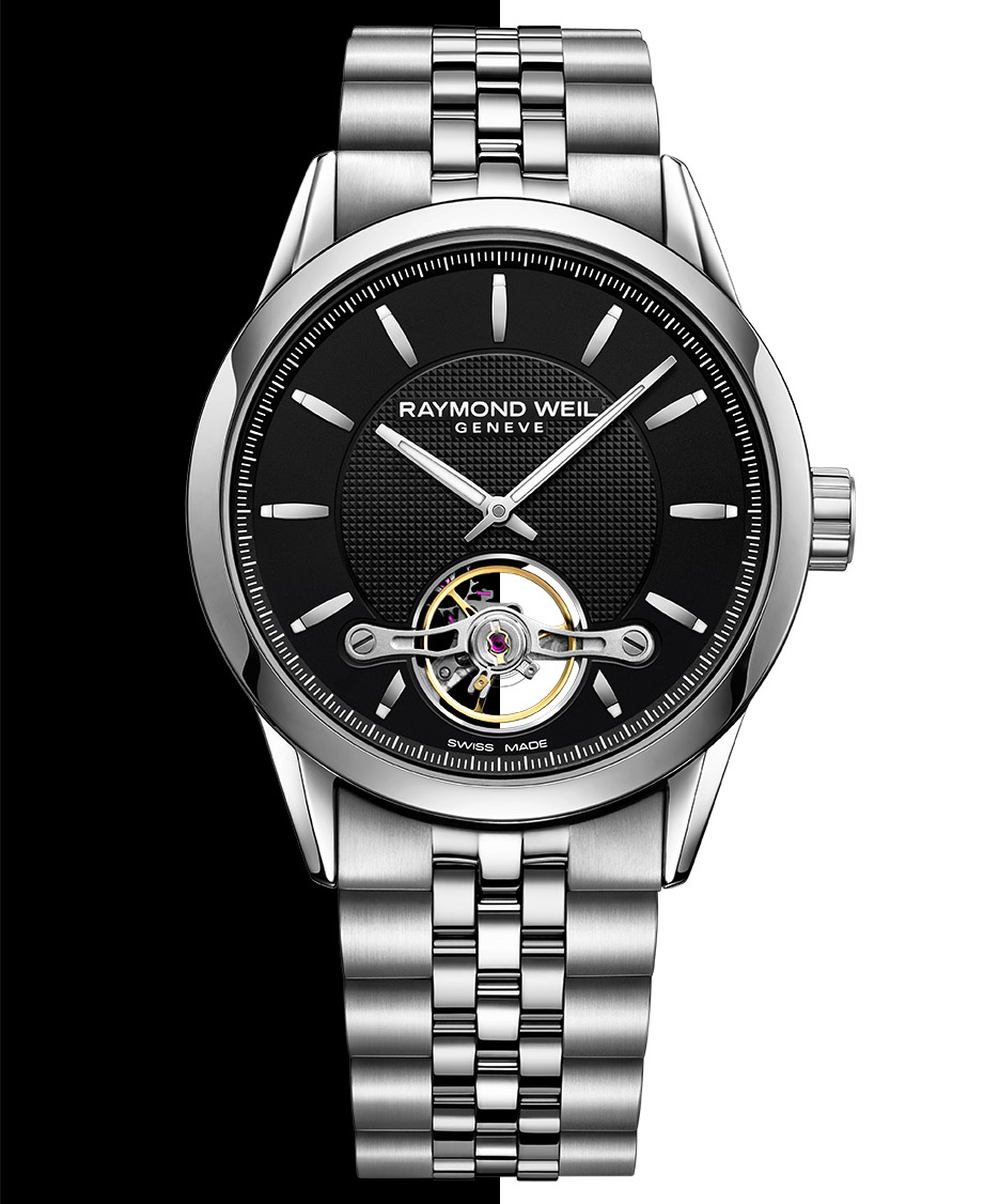 Raymond Weil Freelancer Calibre RW1212 Watch