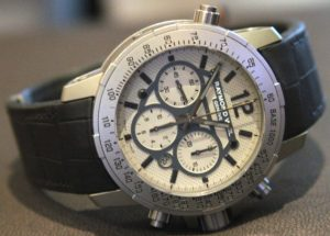 Raymond Weil Nabucco Chronograph Watches Hands-On Hands-On