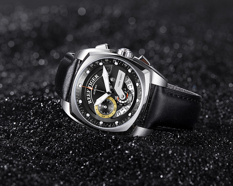 Presenting New Arrivals Aurora Formula Race With Super Luminous Time Scale Design