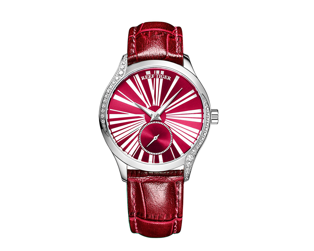 2018 New Arrival Reef Tiger Love Highness Watches For Women With Fine Taste RGA1561