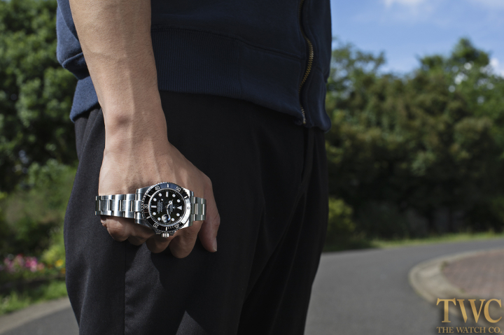 Rolex remains one of the recognisable watch brands in the world.