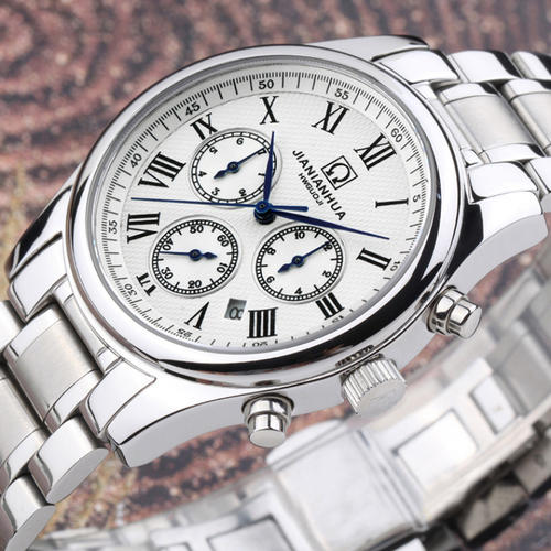 Are mechanical watches so expensive?