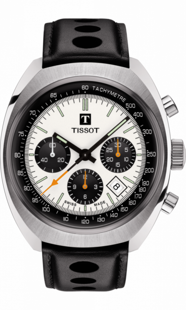 Tissot Heritage 1973-it is the perfect watch