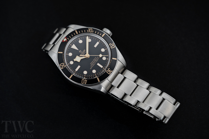 Tudor Black Bay: More Than Just a Cheaper Alternative to the Sub
