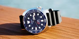 GMT watch